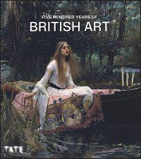FIVE HUNDRED YEARS OF BRITISH ART Hurt