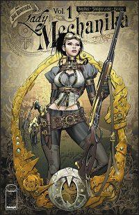 LADY MECHANIKA Volume 1