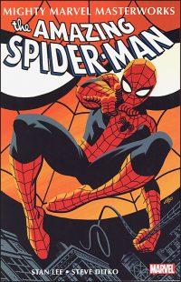 MIGHTY MARVEL MASTERWORKS The Amazing Spider-Man Volume 1