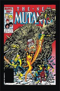 NEW MUTANTS Omnibus Volume 2