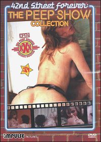 42ND STREET FOREVER Peep Show Collection #47 DVD