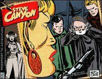 STEVE CANYON Volume 2 1949-50