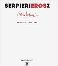 SERPIERI EROS II Bilingual Collection Volume 2