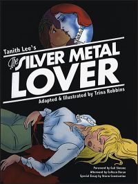 THE SILVER METAL LOVER Hurt