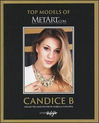TOP MODELS OF METART.COM CANDICE B