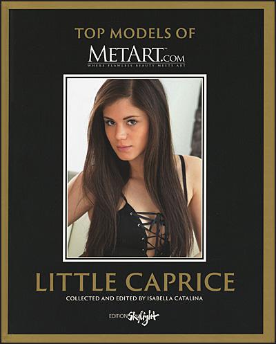 TOP MODELS OF METART.COM LITTLE CAPRICE