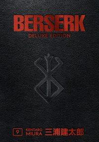 BERSERK DELUXE EDITION Volume 9