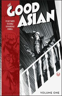 THE GOOD ASIAN Volume 1