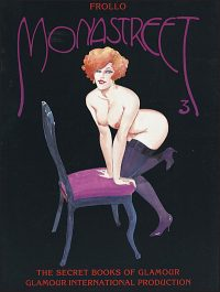 MONA STREET Volume 3