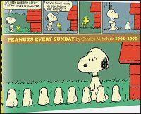 PEANUTS EVERY SUNDAY 1991-1995