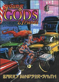 BARRY WINDSOR SMITH YOUNG GODS & FRIENDS
