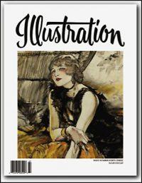 ILLUSTRATION MAGAZINE #43