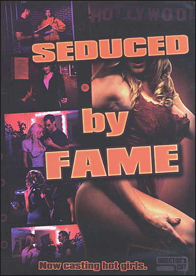 SEDUCED BY FAME DVD