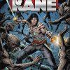 SOLOMON KANE The Original Marvel Years Omnibus Hurt