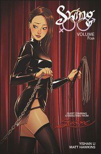 SWING Volume 4