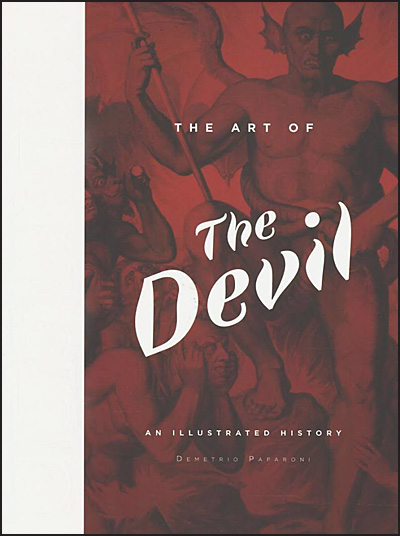 THE ART OF THE DEVIL An Illustrated History Hurt