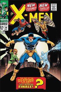 THE X-MEN OMNIBUS Volume 2