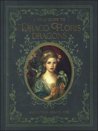 DRACO FLORIS DRAGONS Signed
