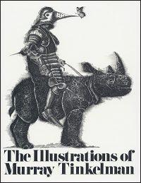 THE ILLUSTRATIONS OF MURRAY TINKELMAN