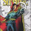 MARVEL-VERSE Doctor Strange