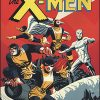 MIGHTY MARVEL MASTERWORKS The X-Men Volume 1