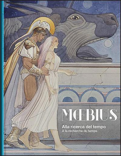 MOEBIUS ALLA RICERCA DEL TEMPO