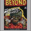 PRE-CODE CLASSICS: THE BEYOND Volume 1 Hurt