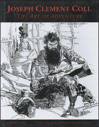 JOSEPH CLEMENT COLL: The Art of Adventure