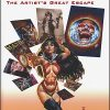 TEX ART OF MARK TEXEIRA HC: The Artist's Great Escape