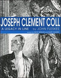 JOSEPH CLEMENT COLL: A Legacy In Line Hardcover