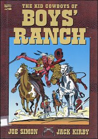 THE KID COWBOYS OF BOYS' RANCH Signed