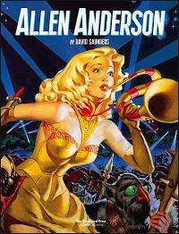 THE ART OF ALLEN ANDERSON