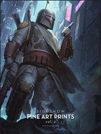 SIDESHOW FINE ART PRINTS Volume 2