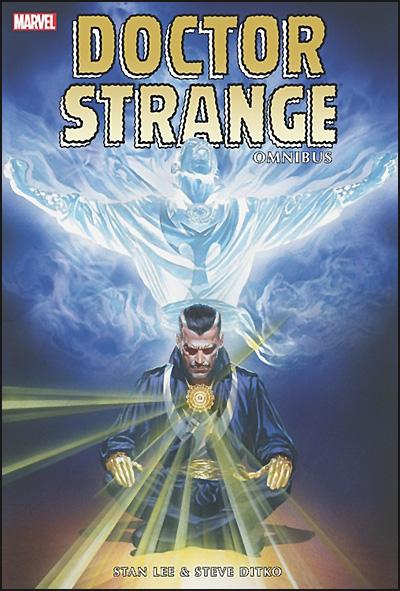 DOCTOR STRANGE Omnibus Volume 1