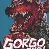 GORGO ATTACKS! Hardcover