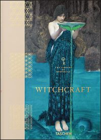 THE LIBRARY OF ESOTERICA: WITCHCRAFT