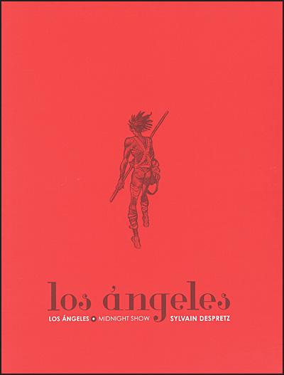 LOS ANGELES Deluxe