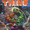 MARVEL TWO-IN-ONE Epic Collection Volume 1 Cry Monster Hurt