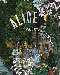 ALICE CURIOUSER AND CURIOUSER Hurt