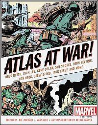 ATLAS AT WAR Hurt