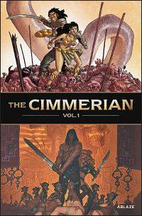THE CIMMERIAN Volume 1 Hurt