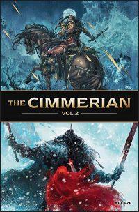THE CIMMERIAN Volume 2 Hurt