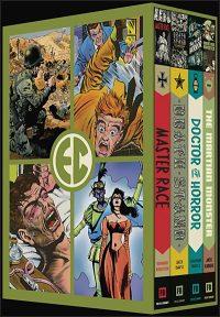 EC ARTIST LIBRARY Volume 6 Slipcased Set