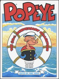 POPEYE: The 60th Anniversary Collection Hurt